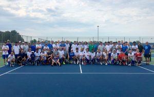 HSE Boys Tennis – Father-Son Tourney 2019