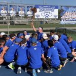 HSE Boys Varsity Tennis falls to North Central 2 – 3