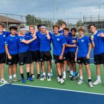 HSE Boys Varsity Tennis defeats Hamilton Heights 5 – 0, Advances to Sectional Final
