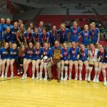 Congratulations Hamilton Southeastern Volleyball – 2019 State Runner-up