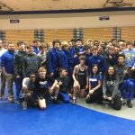 Royals take 9 of 14 matches, stay unbeaten in the Mudsock Match