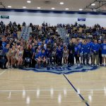 Basketball Teacher Appreciation Night