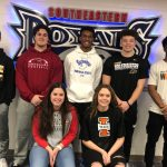 Hamilton Southeastern College Commitments
