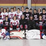HSE Hockey To Play for a State Championship this Weekend.