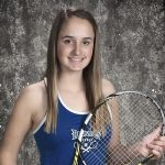 Spring Sport Spotlight – HSE's Taylor Cleary