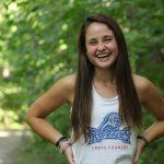 Royals Spring Sport Spotlight – Katie Edwards