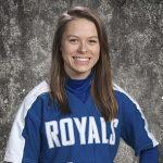 Royals Spring Sport Spotlight – Kaelin Wincek