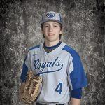 Senior Spring Sport Spotlight – Cole DeWael