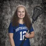 Senior Spring Sport Spotlight – Ashlynn Green