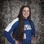 Spring Sport Senior Spotlight – Olivia Capuana