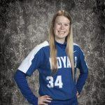 Spring Sport Senior Spotlight – Olivia Bucher
