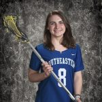 Senior Spring Sport Spotlight – Olivia Castor