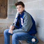 Senior Spring Sport Spotlight – Luke Childers