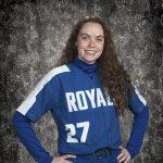 Senior Spring Sport Spotlight – Emma Chase