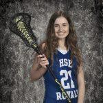 Senior Spring Sport Spotlight – Jacey Hendrickson