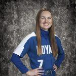 Senior Spring Sport Spotlight – Lauren Jaynes