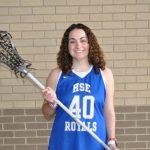 Senior Spring Sport Spotlight – Kristina Mathioudakis