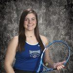 Senior Spring Sport Spotlight – Audrey DeWitt