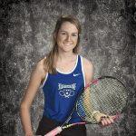 Senior Spring Sport Spotlight – Eliza Wilson