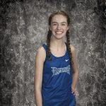 Senior Spring Sport Spotlight – Ally Geis