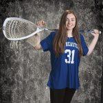 Senior Spring Sport Spotlight – Katie Campbell