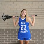 Senior Spring Sport Spotlight – Gwen Kennedy