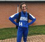 Senior Spring Sport Spotlight – Abby Seifferlein