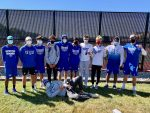 HSE Boys Varsity Tennis finishes 3rd place at HCC Championships