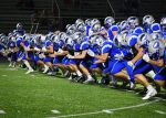 Tickets for Friday Nights Football Game at Noblesville Available