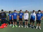 #10 HSE Boys Tennis falls to #3 North Central 2-3 in Regional Semis