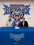 Payton Hilfiker Signs To Play Baseball With Hanover College