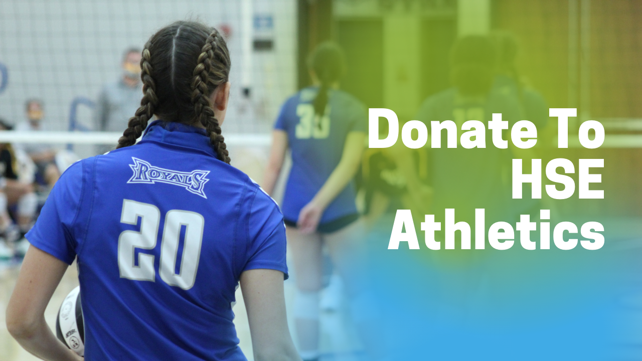 Athletics Fundraiser: Will You Be The One Kids Can Count On?