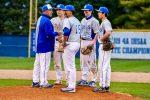 JV Royal Baseball vs. Columbus North 3-30-21