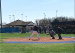 HSE Varsity Baseball  Grabs Lead In Sixth Inning To Defeat DeKalb