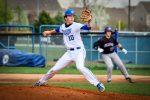Varsity Baseball vs. Brownsburg 4-8-21