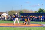 Boys Varsity Baseball falls to Carmel 6 – 4