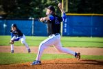Varsity Baseball vs. Carmel 4-12-21