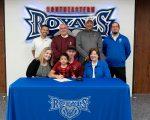 Dillon Lentendre- Indiana University East