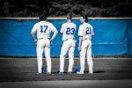 Varsity Baseball vs. Fishers 5-1-21