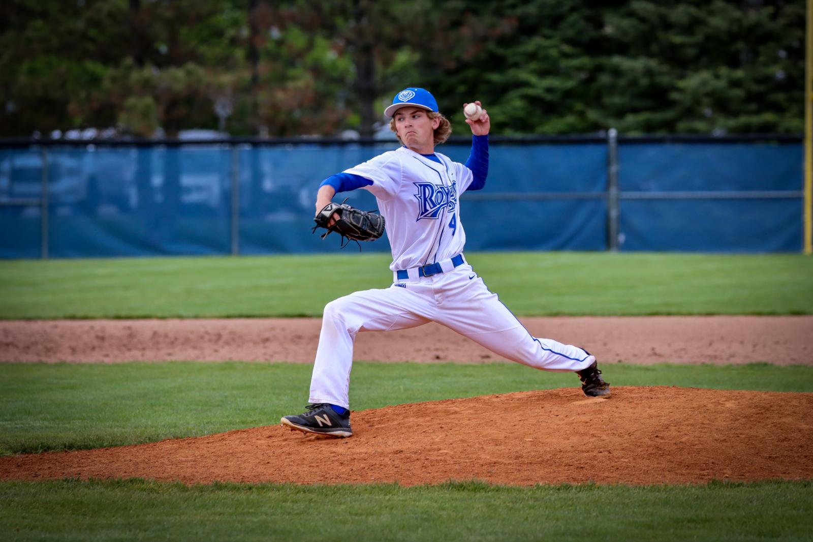 Varsity Baseball vs. Noblesville 5-10-21