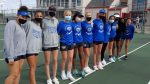 Girls Freshman Tennis defeats North Central 9 – 1