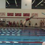 Diving vs Peters Twp