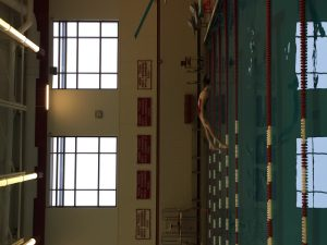 12/28 Swim and Dive vs. Bethel Park