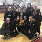Trib HSSN recognizes Girls Basketball team after Diamond State Classic