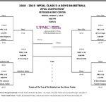 Boys Basketball WPIAL Semifinals