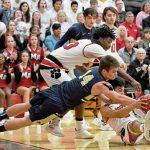 Boys Basketball playoff win over Franklin Regional featured in Trib HSSN!!!
