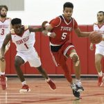 Boys Basketball win over Penn Hills Featured in Trib HSSN!!!