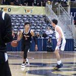 Boys Varsity Basketball Video Highlights WPIAL Championship vs. Moon