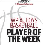 Donovan Johnson named Trib HSSN Boys Basketball Player of the Week!!!