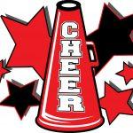 Moon High School Cheerleading Update
